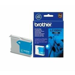 Brother LC1000 C eredeti tintapatron (LC1000 LC-1000)