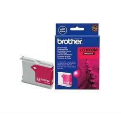 Brother LC1000 M eredeti tintapatron (LC1000 LC-1000)