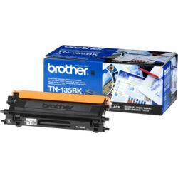 Brother TN-135 Bk eredeti toner 5k tn135