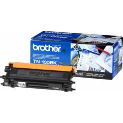 Brother TN-135 Bk eredeti toner 5k tn135