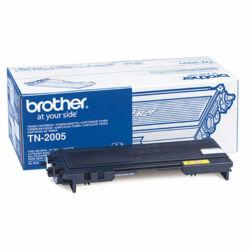 Brother TN-2005 eredeti toner (tn2005)