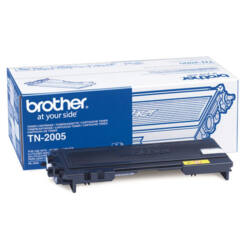 Brother TN-2005 eredeti toner (tn2005)