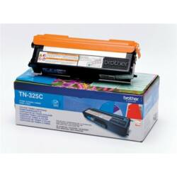 Brother TN-325 C (cián) eredeti toner