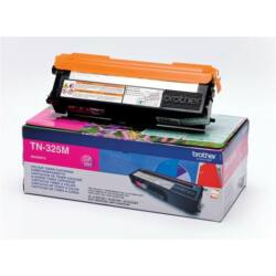 Brother TN-325 M (magenta) eredeti toner