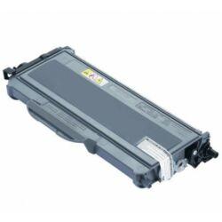 Utángyártott TN 2120 toner Brother nyomtatókhoz (TN2120 tn360)  (KIFUTÓ, doboz nélkül, csak a készlet erejéig!)