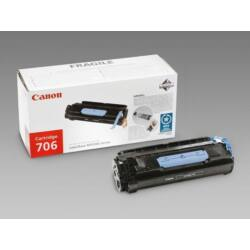 Canon CRG-706 eredeti toner (crg706, crg 706)
