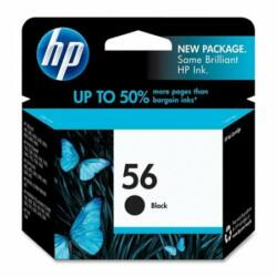 HP C6656A (Nr.56) eredeti tintapatron,fekete