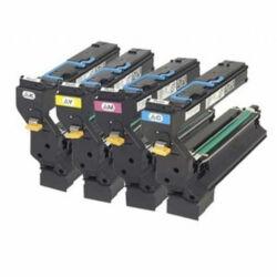 Utángyártott 5430 BK/C/M/Y 4db-os toner pakk Minolta nyomtatókhoz