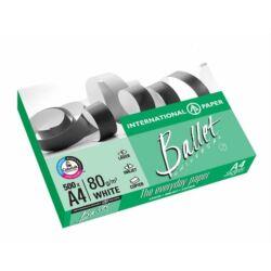 A4/80g Ballet Universal másolópapír