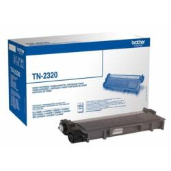 Brother TN-2320 eredeti fekete toner