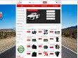 rigum.hu Csomagtértálcák, autószőnyegek raktárról