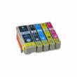 Epson -hoz, ►6db-os i-Aicon◄  T26xx XXXL (Epson 26XL)  utángyártott tintapatron (2X~750 oldal + 4X~540 oldal)