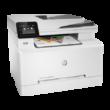HP Color LaserJet Pro M281fdw színes, wifis, hálózati multifunkciós lézernyomtató