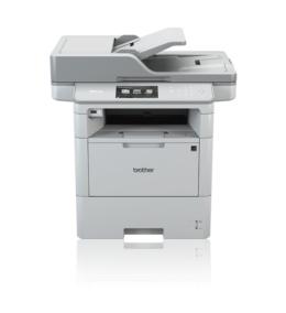 Brother MFC-L6900DW vezeték nélküli hálózati multifunkciós lézer nyomtató