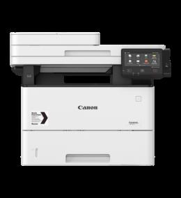 Canon MF445DNWF DSDF multifunkciós hálózati lézernyomtató ( MF445DW )