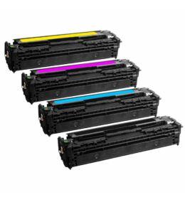 HP-hez CF530A (Nr. 205A) utángyártott fekete toner (≈1100 oldal)