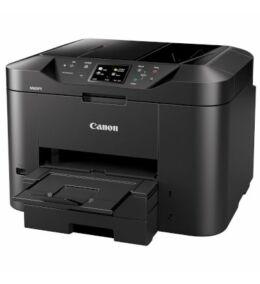 Canon MAXIFY MB2750 wifis, hálózati, faxos, multifunkciós tintasugaras nyomtató