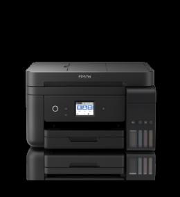 Epson EcoTank L6190 multifunkciós, faxos, wifis, hálózati, beépített tartályos, tintasugaras nyomtató