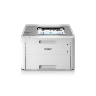 Brother HL-L3210CDW színes, wifis LED nyomtató