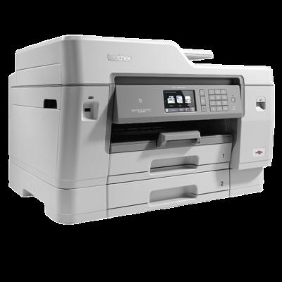 Brother MFC-J6945DW A3-as wifis, hálózati multifunkciós színes tintasugaras nyomtató