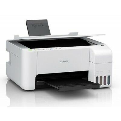 Epson EcoTank L3156 multifunkciós, wifis, külsőtartályos, tintasugaras nyomtató
