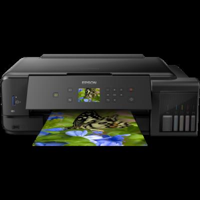 Epson EcoTank L7180 A3-as multifunkciós, wifis, külsőtartályos tintasugaras fotónyomtató
