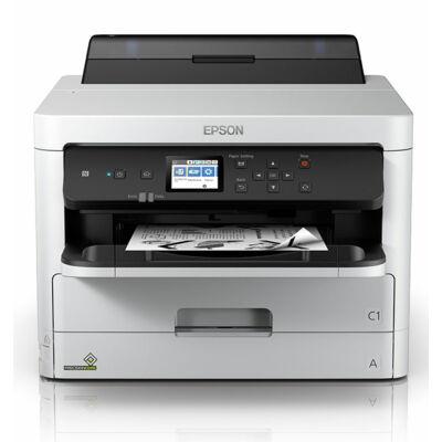 Epson WorkForce Pro WF-M5299DW mono tintasugaras nyomtató