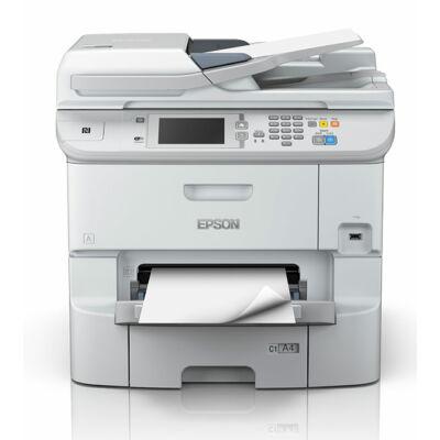 Epson WorkForce Pro WF-6590DWF wifi-s hálózati tintasugaras nyomtató