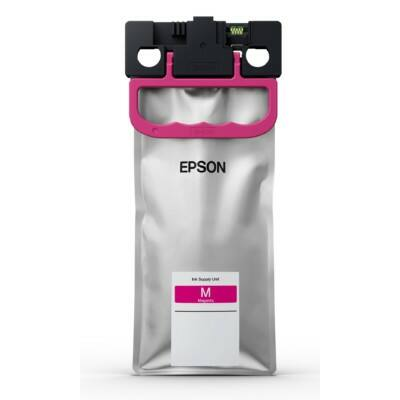 Epson T01D3 eredeti magenta tintapatron, ~ 20000 oldal (C13T01D300)