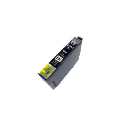 Epson-hoz Nr.502XL utángyártott fekete tinta 13ml