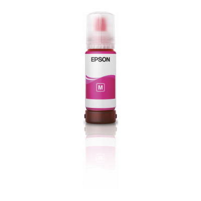 Epson® Nr.115 eredeti magenta tinta T07D3 (70ml) (~5000 oldal)