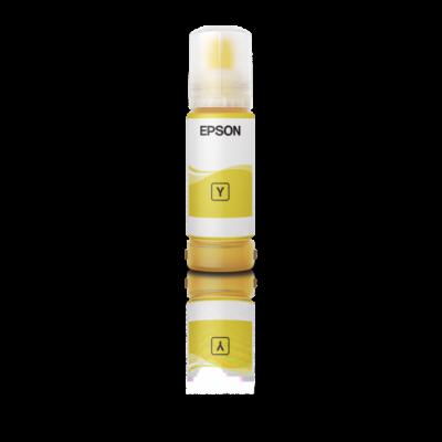 Epson® Nr.115 sárga tinta T07D4 (70ml) (~5000 oldal)