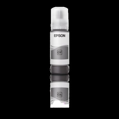 Epson® Nr.115 eredeti szürke tinta T07D5 (70ml) (~5000 oldal)