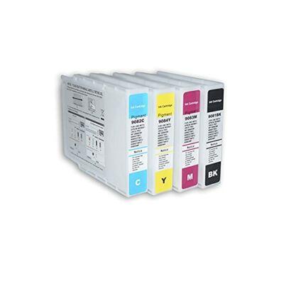 Epson -hoz T9082/9072 cián utángyártott tintapatron (4000 oldal)
