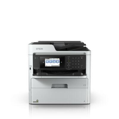Epson WorkForce WF-C579RDWF  wifis, hálózati, duplexes multifunkciós nyomtató