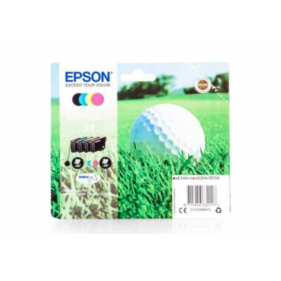 EPSON T3466 PATRON MULTIPACK (EREDETI)