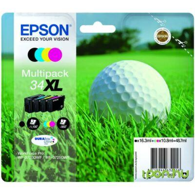 EPSON T3476 PATRON  XL MULTIPACK (EREDETI)