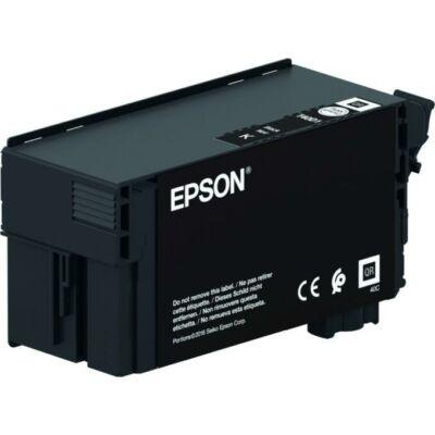 Epson T40D1 eredeti fekete patron (80 ml)