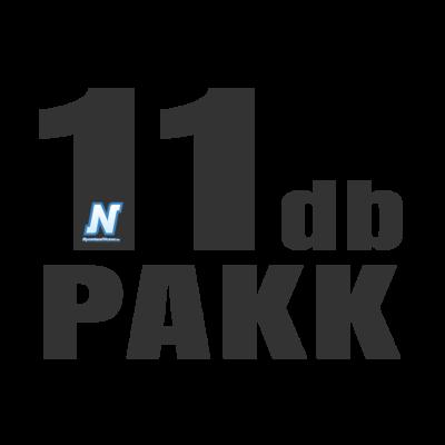 HP -hez 11db-os i-Aicon  Nr.364XL (CN684A/CB32x) utángyártott tintapatron PAKK (minden szín), ~7250 oldal
