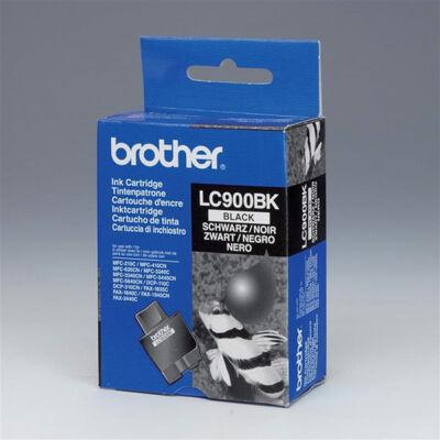 Brother LC900 Bk eredeti tintapatron