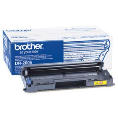Brother DR-2005 eredeti dobegység (dr2005) (≈12000 oldal)