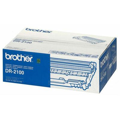 Brother DR-2100 eredeti dobegység (dr2100) (≈12000 oldal)