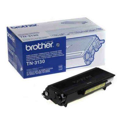 Brother TN 3130 eredeti toner (TN3130) (≈3500 oldal)