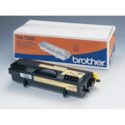 Brother TN 7300 eredeti toner (TN7300) (≈3000 oldal)