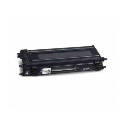 Utángyártott TN-135 Bk fekete toner Brother nyomtatókhoz (TN135) (≈5000 oldal)