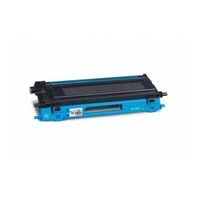 Utángyártott TN-135 C cián toner Brother nyomtatókhoz (TN135) (≈4000 oldal)