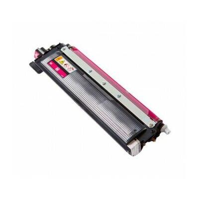 Utángyártott TN-230 M,magenta toner Brother nyomtatókhoz 1,4k (tn230) (≈1400 oldal)