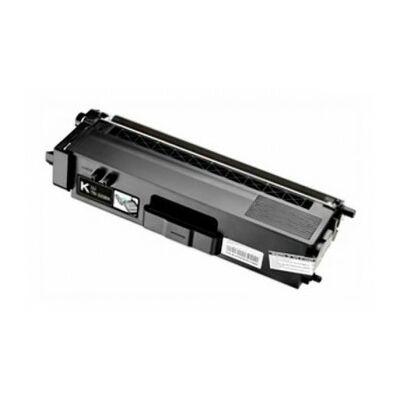 Utángyártott TN-325 BK (fekete) toner Brother nyomtatókhoz (≈4000 oldal)