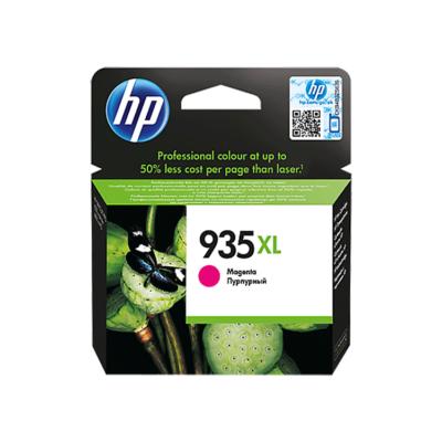 HP Nr.935XL (C2P25AE) eredeti magenta tintapatron, ~825 oldal