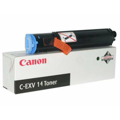 Canon C-EXV14 eredeti toner (≈8300 oldal)